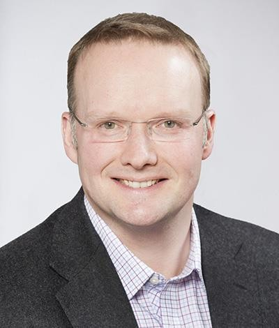 Stephen Douglas, Solutions & Technical Strategy Lead, Internet of Things, Spirent Communications