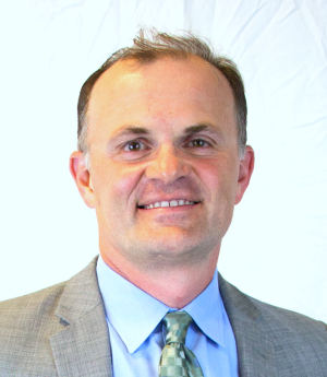 Jim Reavis, founder, Cloud Security Alliance