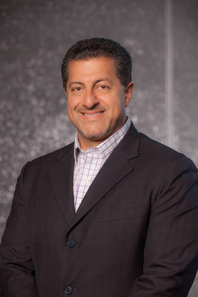 Alex Katouzian, senior vice president, product management, Qualcomm Technologies, Inc