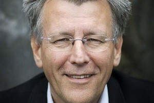Cees Links, GM of Qorvo Low Power Wireless Formerly CEO and founder of GreenPeak Technologies