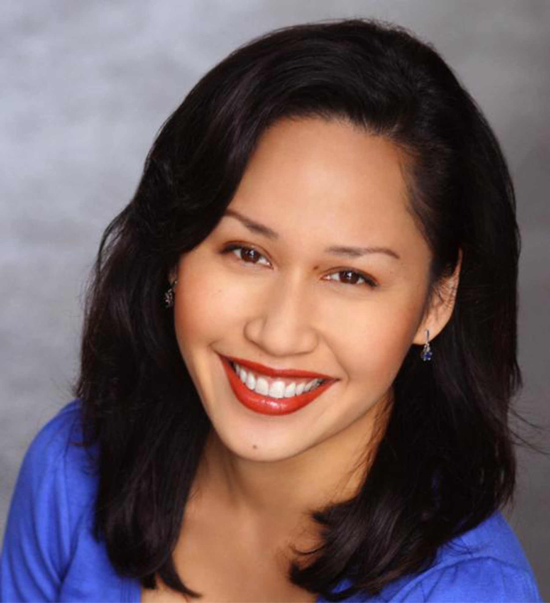 Donna Yasay, president of HomeGrid Forum
