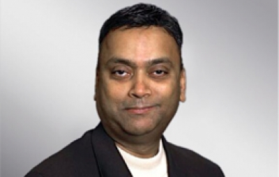 George Thangadurai, senior vice president of international business, Borqs