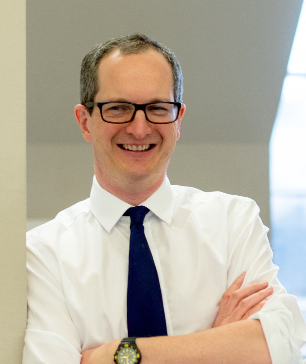 James Bethell, managing director of Westbourne
