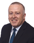 Jim Nolan, executive vice president, IoT Solutions, at InterDigital