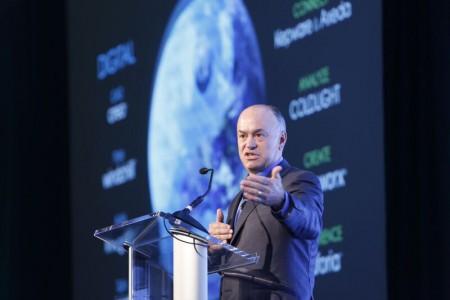 PTC's CEO, Jim Heppelmann
