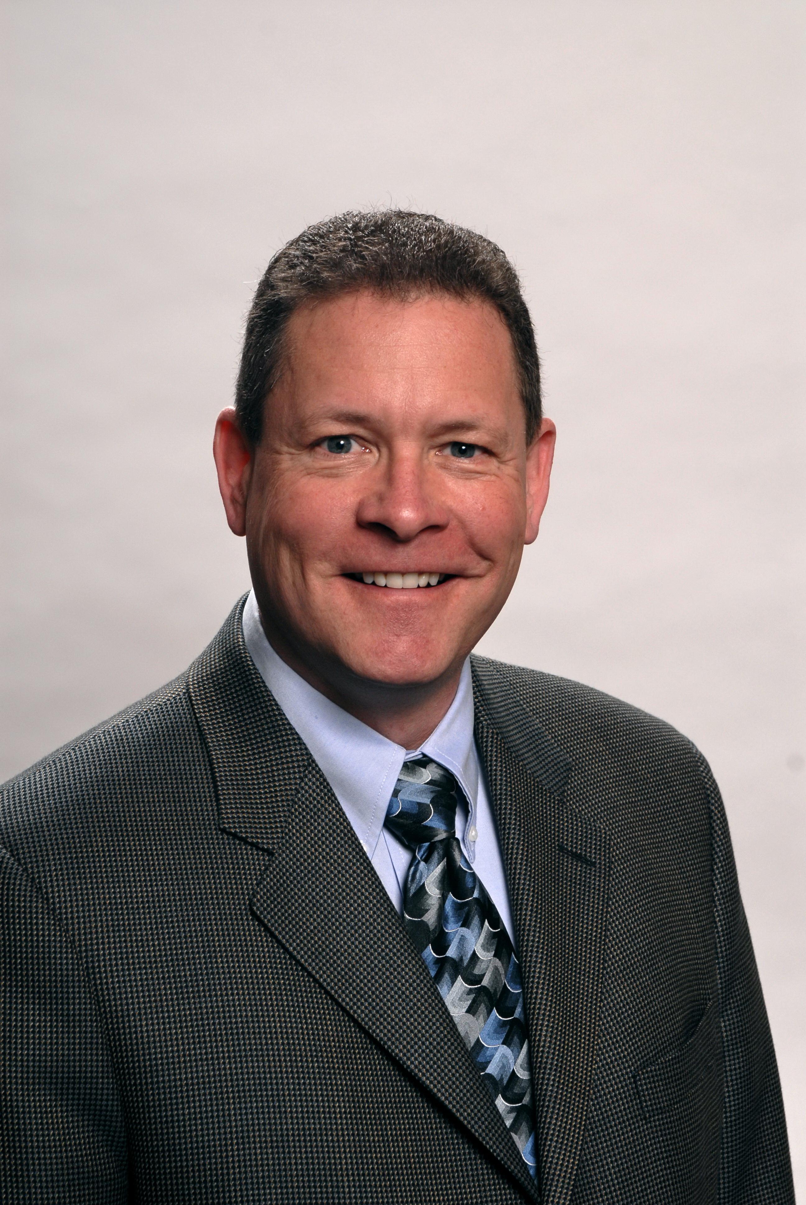 Kevin Gillick, executive director of GlobalPlatform