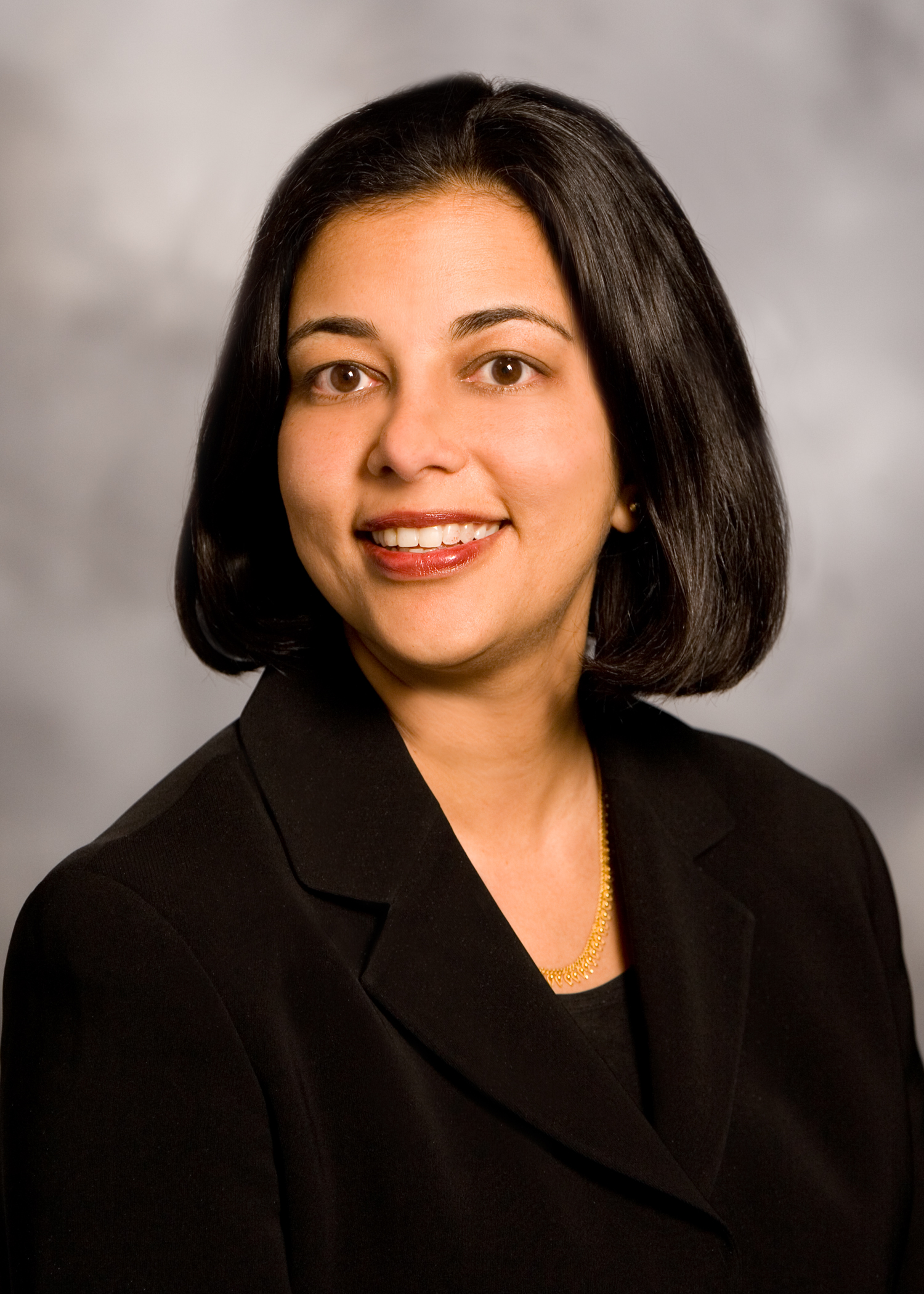 Mala Anand, senior vice president of the Cisco Data & Analytics Platforms Group