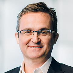 Marc Rouanne, chief innovation and operating officer for Nokia