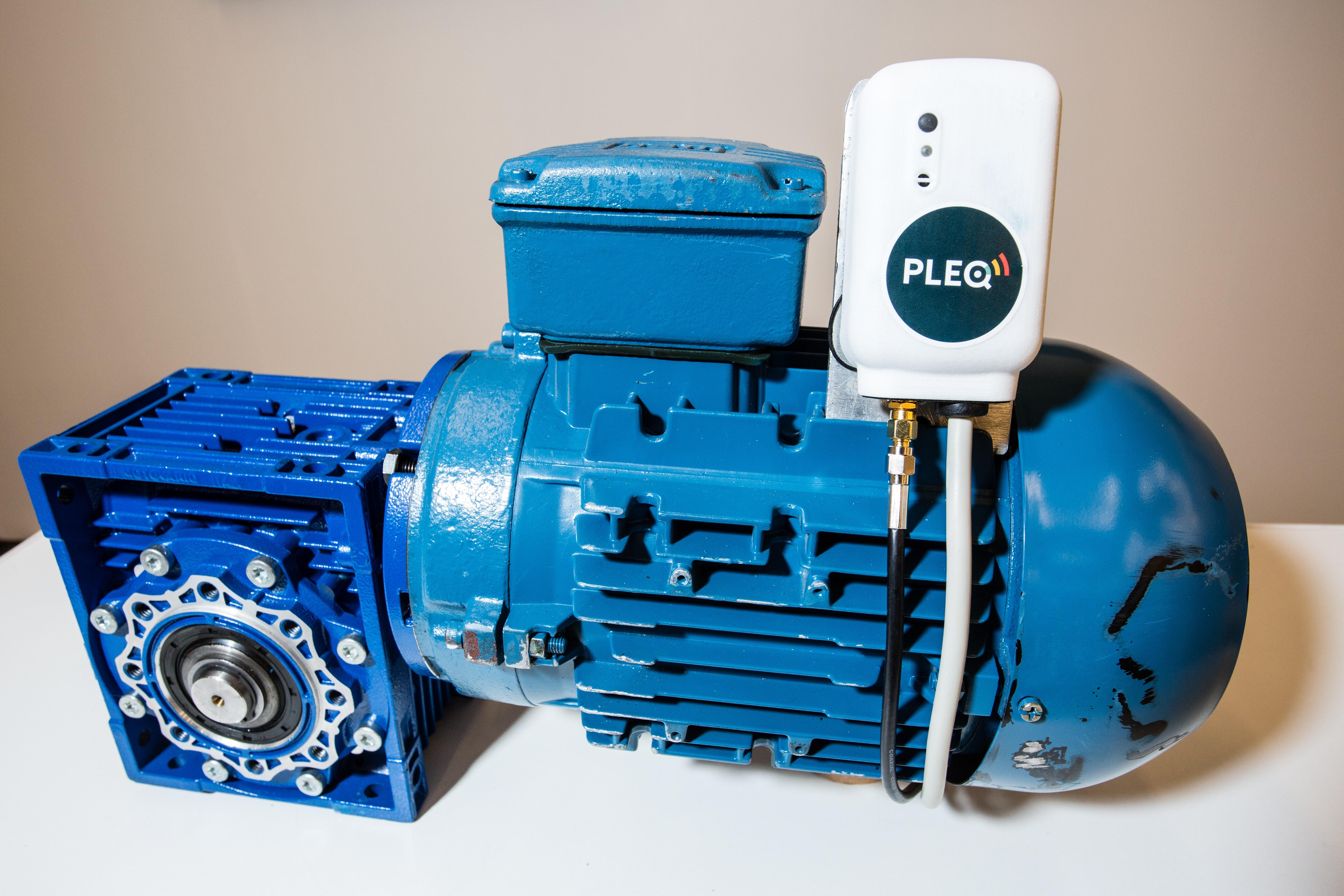 PLEQ motor