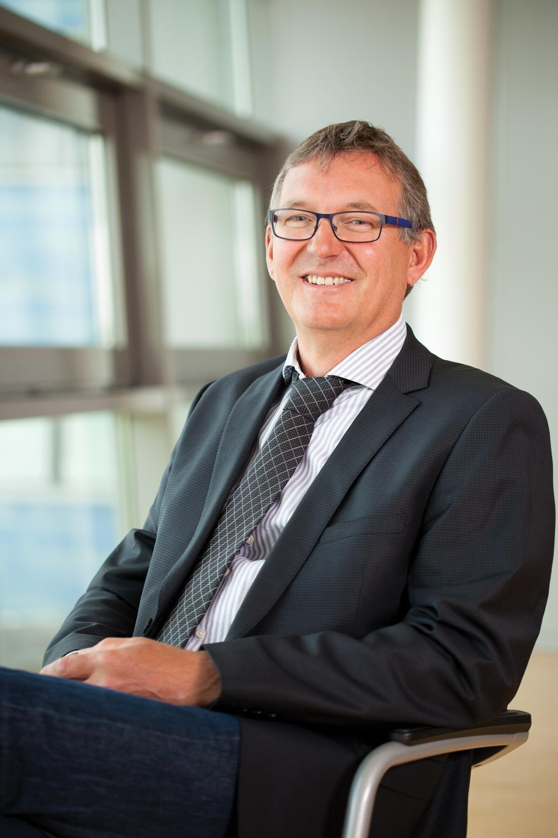 René Kohlmann, chairman, ULE Alliance