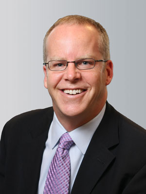 Stephen Howe, Bell's chief technology officer