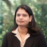 Nayaki Nayyar, GM & head of IoT Go to Market for SAP