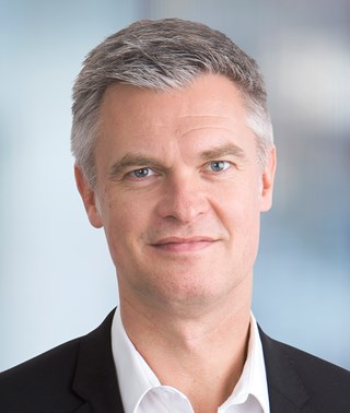 Stefan Albertsson, CEO of AddSecure