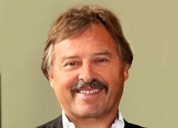 Alex Brisbourne, CEO of KORE