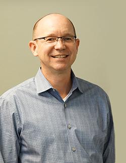 Drew Johnson, VP Engineering Aeris