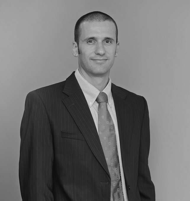 Eran Eshed, co-founder and VP of Worldwide Sales and Marketing for Altair