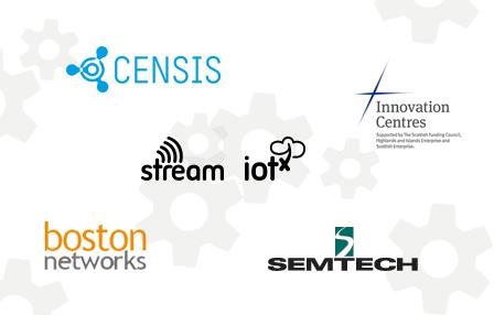 Glasgow-IoT-LoRa-Network