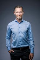 Andreas Wikholm, president of Addnode Group's business area Process Management