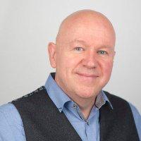 Jonathan Duffy, executive director of EMEA Netclearance
