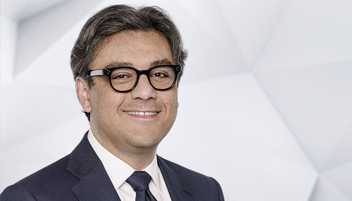 Luca de Meo, president, SEAT