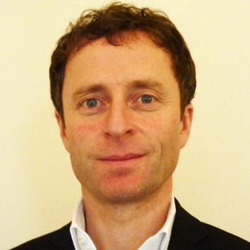 Nigel Chadwick, CEO of Stream Technologies