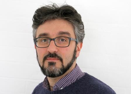 Saverio Romeo, principal analyst at Beecham Research