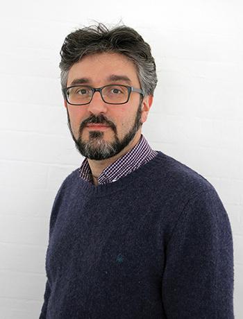 Saverio Romeo, Beecham Research