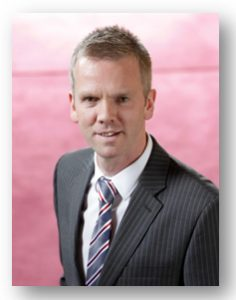Scott McEwan, chief executive of Boston Networks