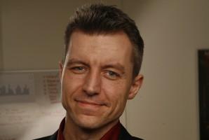 Truls Sjöstedt, CEO at Brighter