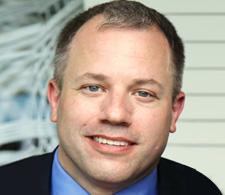 Chad Boulanger, VP of Business Development, Predixion