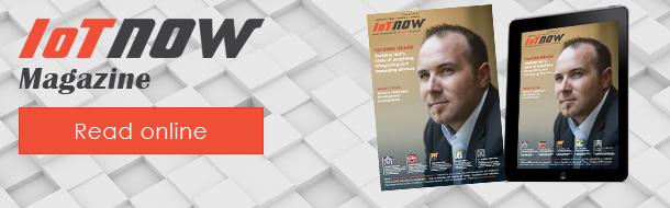 IoT Now Magazine – June/July 2016