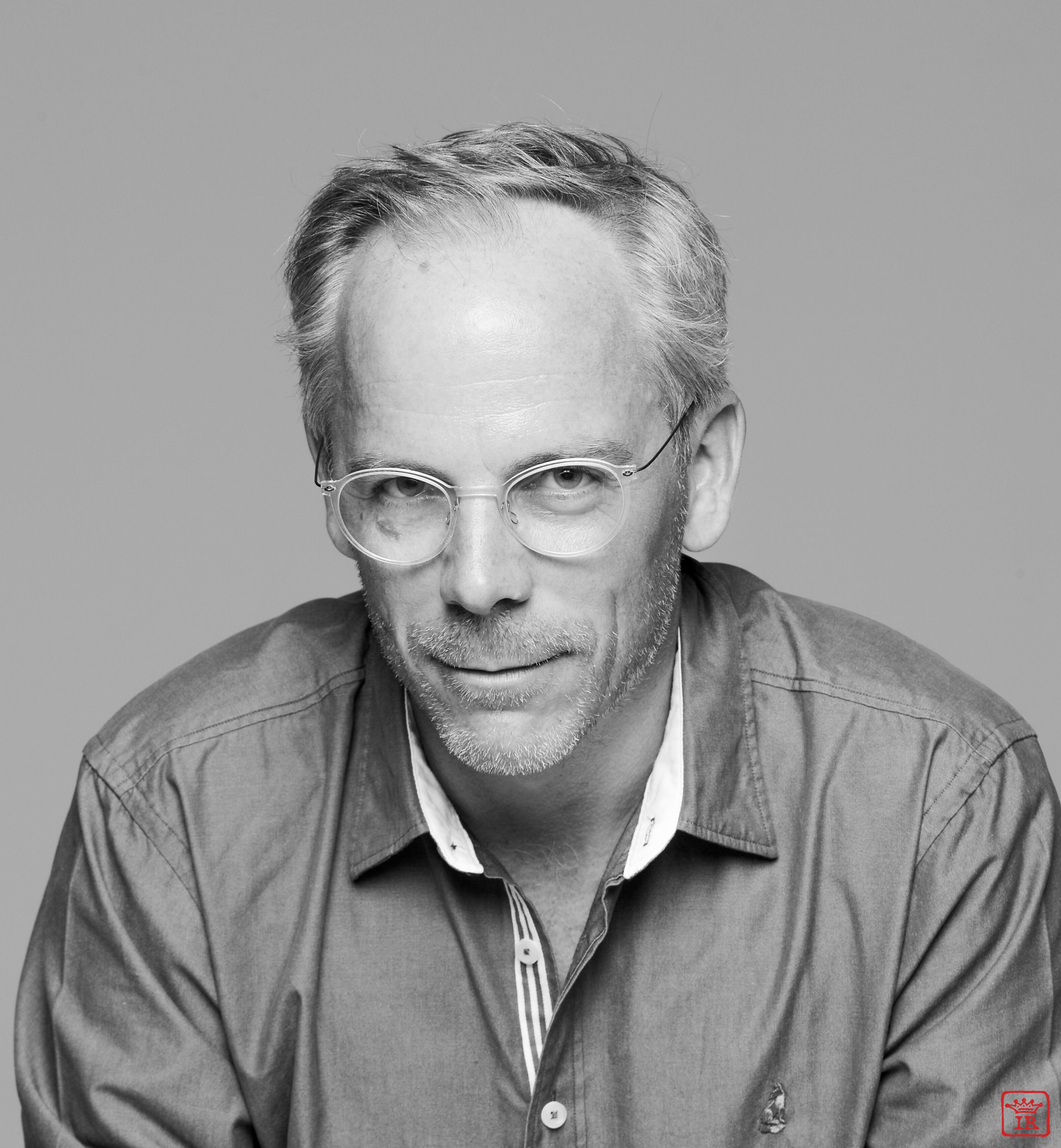 Remi de Fouchier, vice president of Marketing, Gemalto
