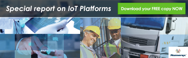 5 Key Ingredients for a Robust,  End-to-End IoT Platform