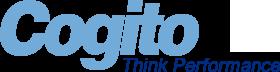 Cogito Logo TP Dark