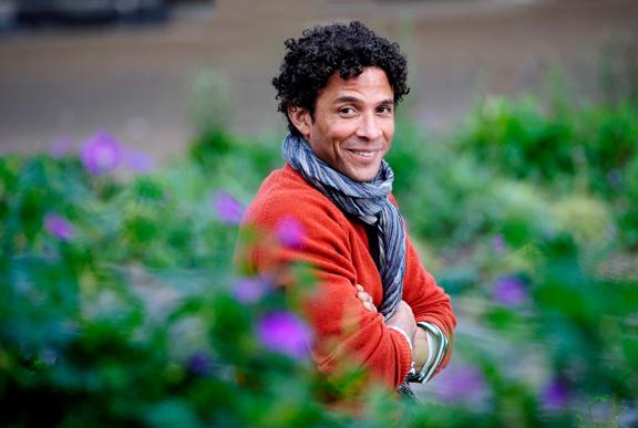 Jason Morenikeji Urban Farming Co