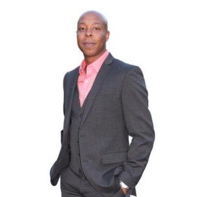 Lantre Barr, founder & CEO, Blacc Spot Media
