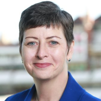 Liz Williams, director Tech Literacy and Education programmes, BT