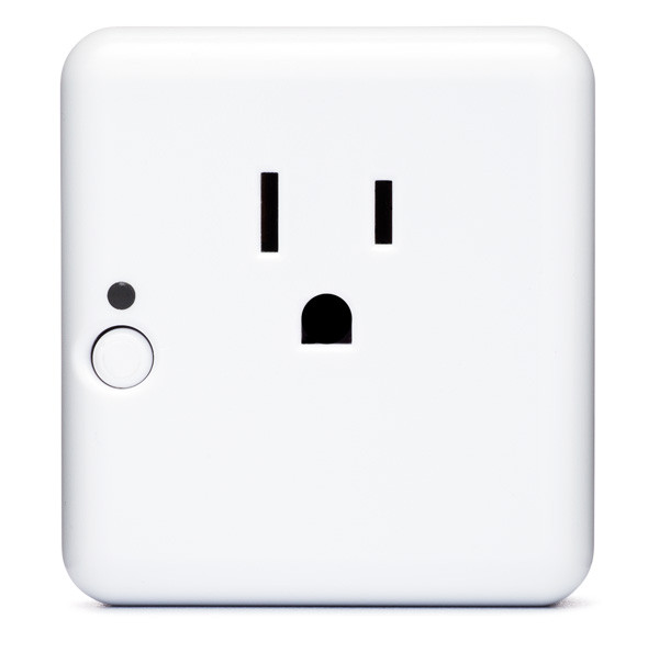 Smart Dimming Outlet