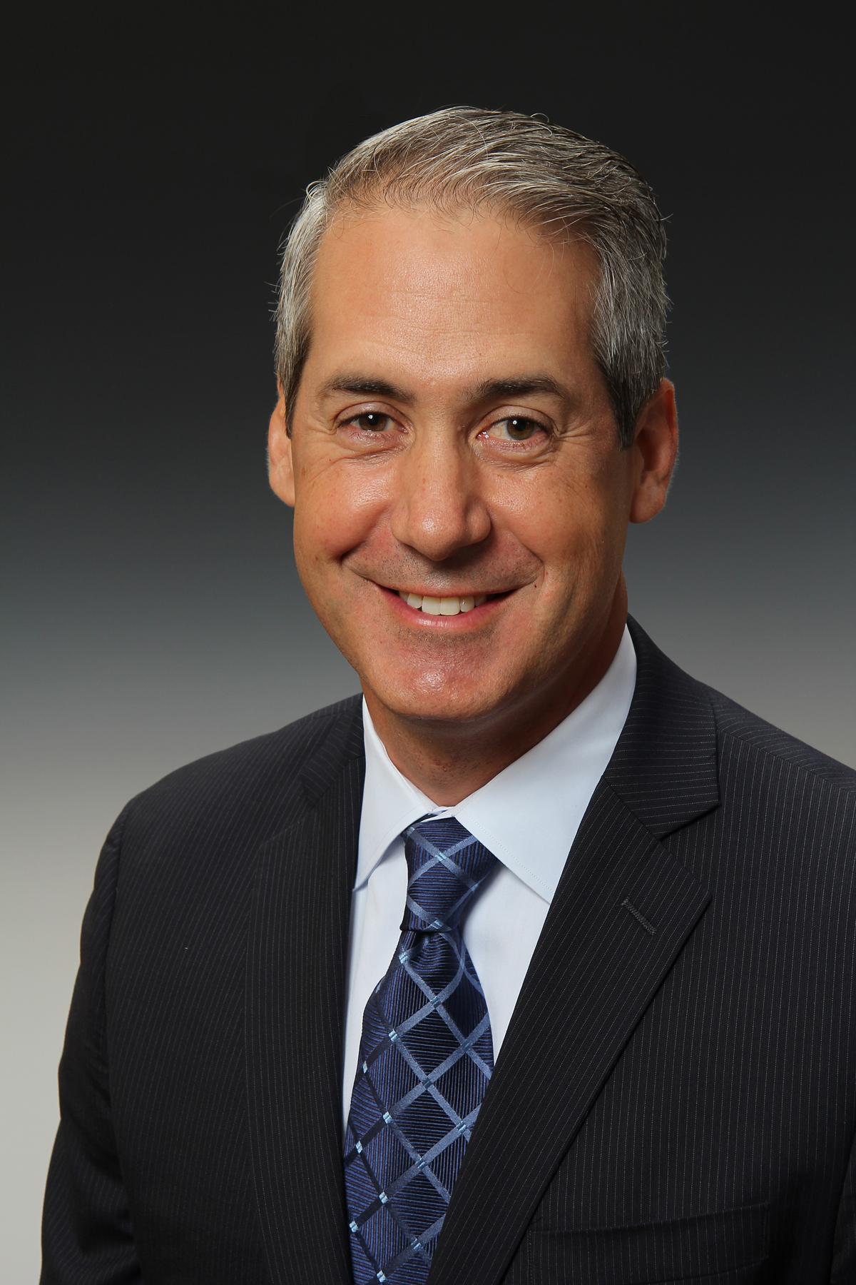 Tobin Richardson, ZigBee Alliance president and CEO