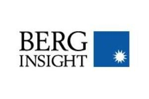 Installed base of fleet management systems in Europe will reach 10.6m by 2020, says Berg Insight