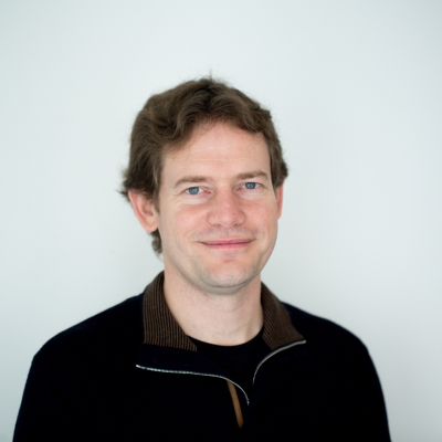 Olivier Hersent, founder and CTO of Actility