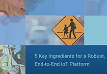 IoT Platform Solutions