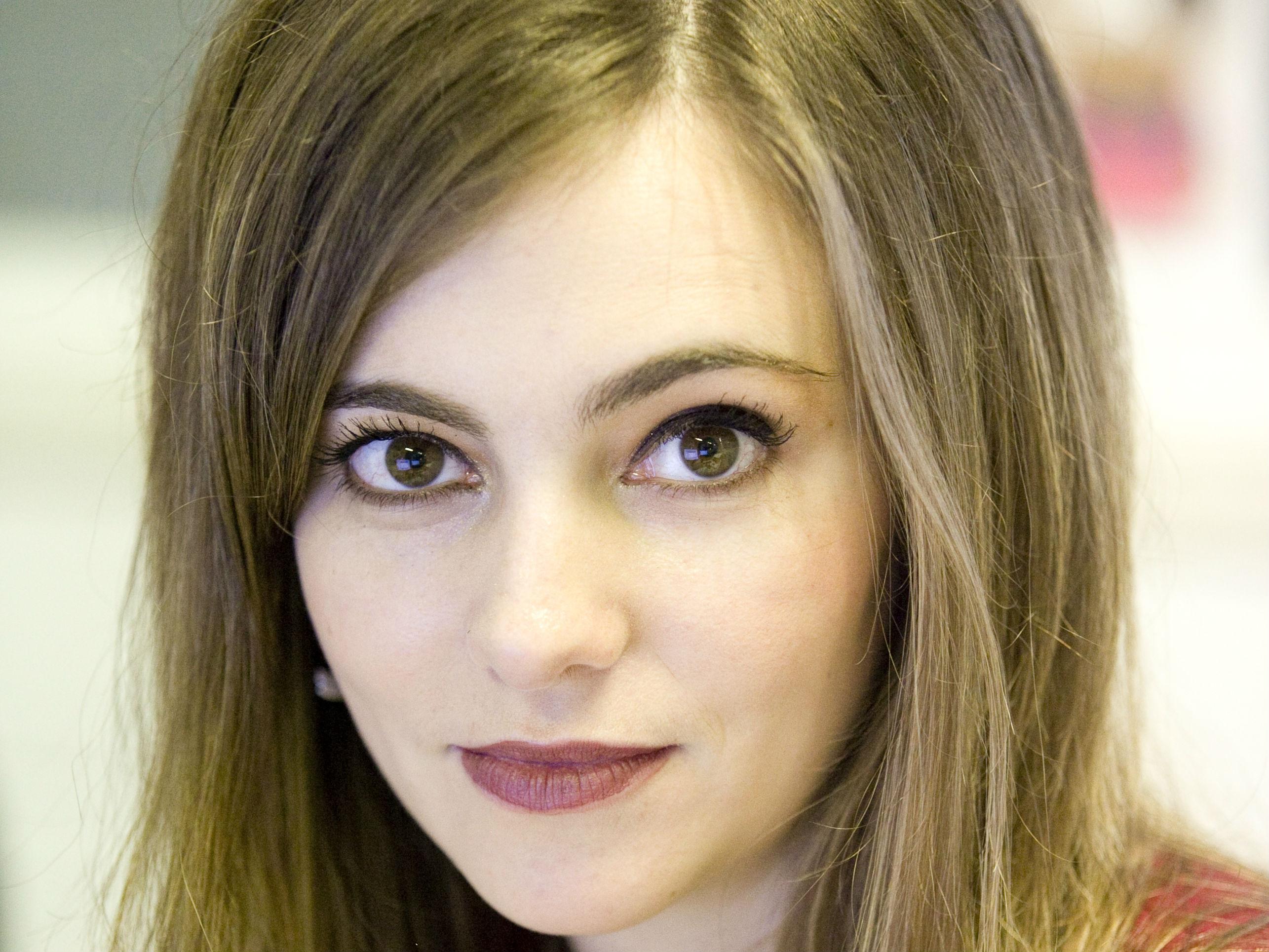 Alicia Asín, CEO, Libelium