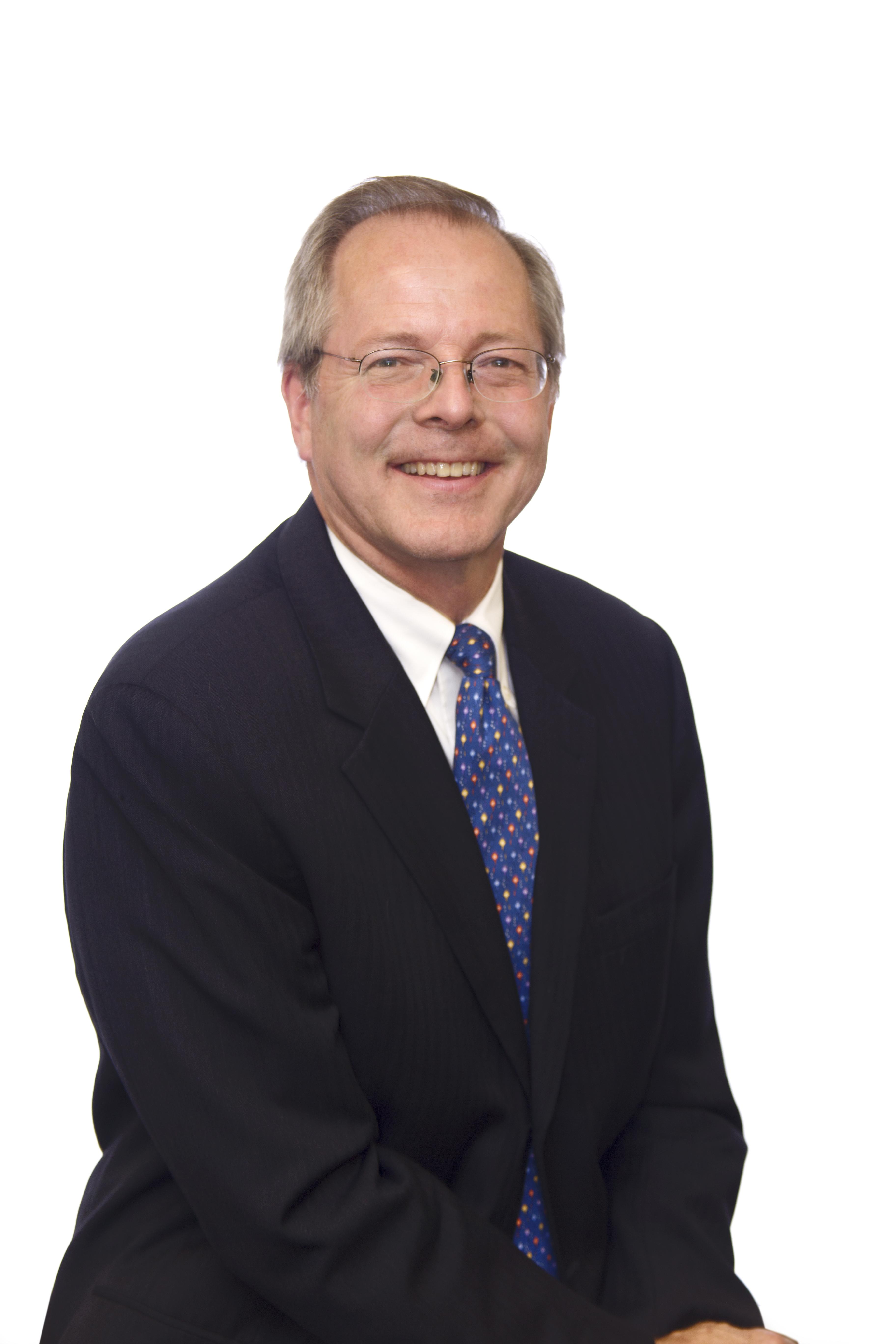 William J. Merritt, president and CEO of InterDigital