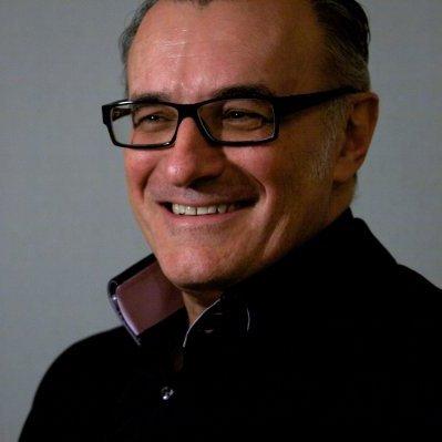 Eugène Viskovic, VimpelCom Group chief business officer