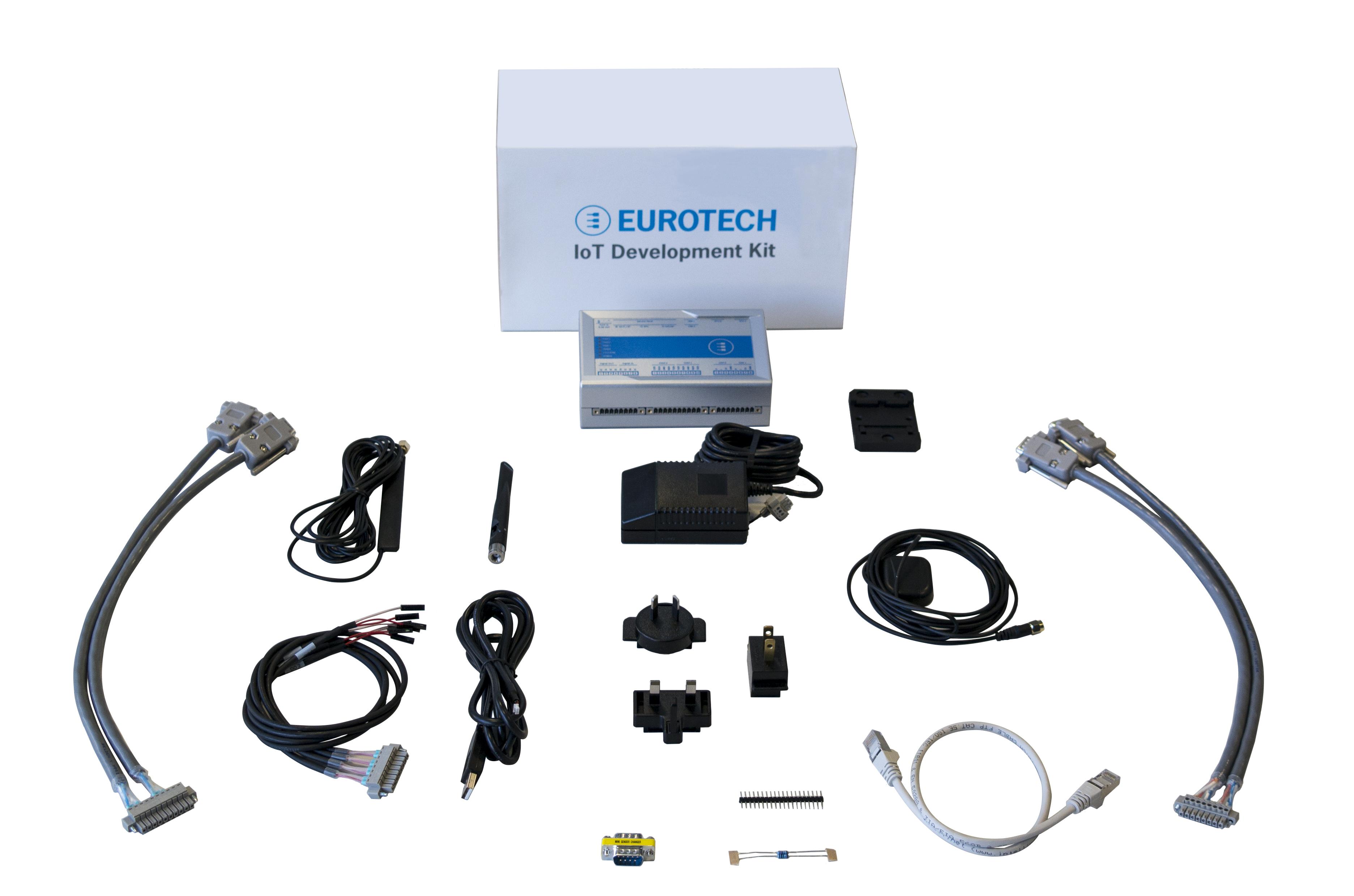Eurotech_IoT_Development_Kit