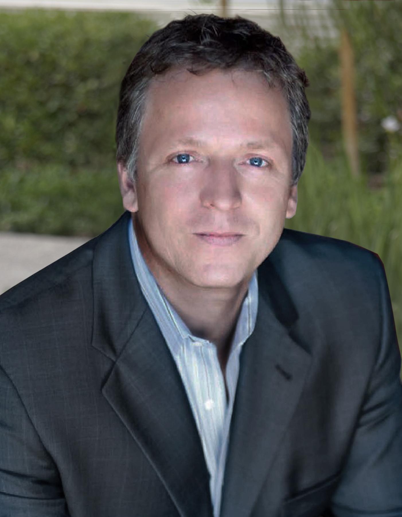 Simon Arkell, co-founder and CEO, Predixion