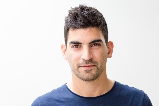 Cameron Worth, SharpEnd founder