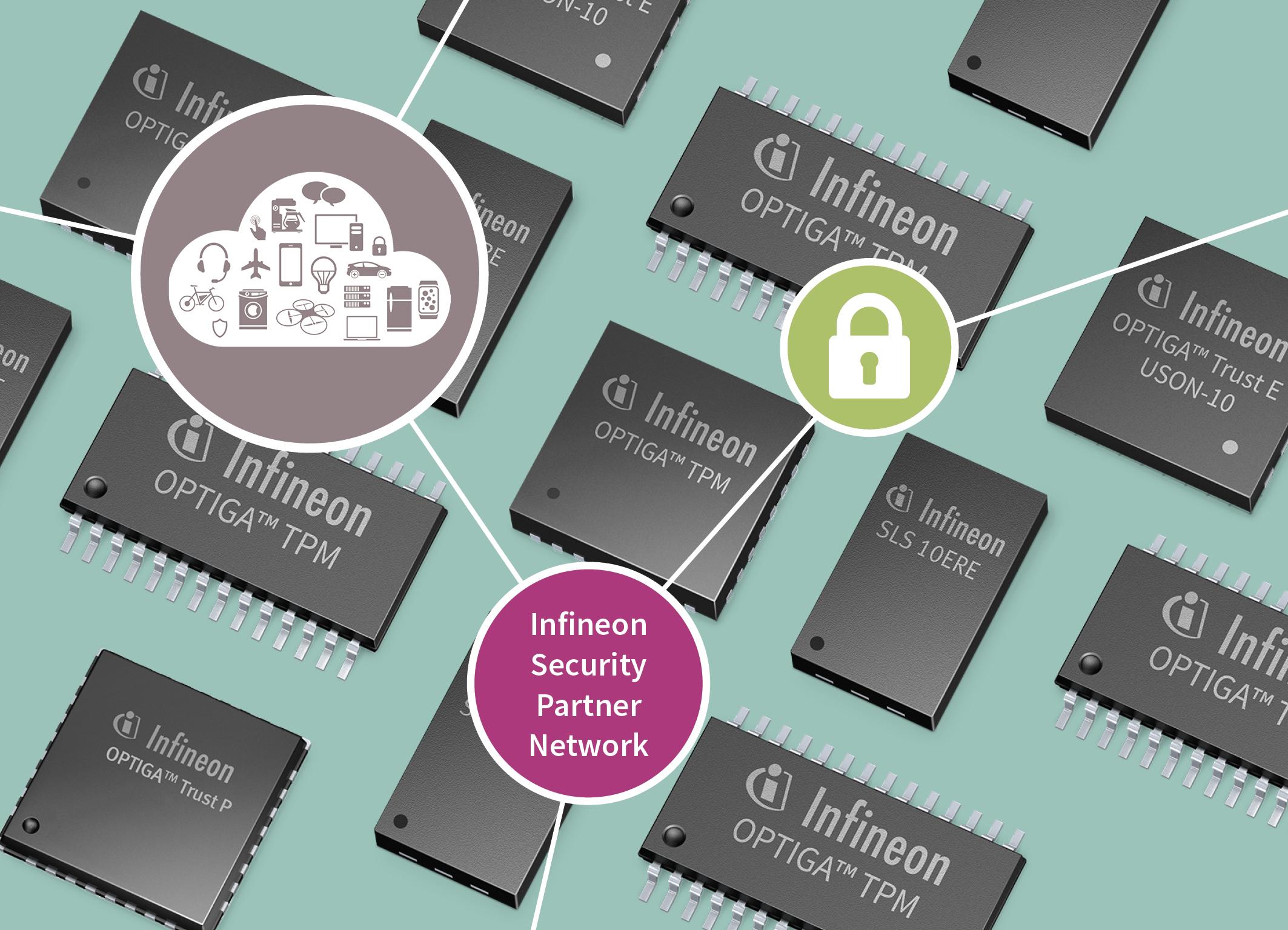 Infineon ISPN