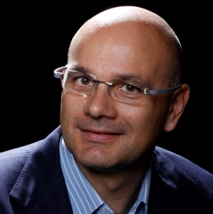 Olivier Beaujard, VP Market Development at Sierra Wireless